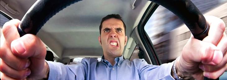 Як не заснути за кермом автомобіля: 5 найдієвіших методів