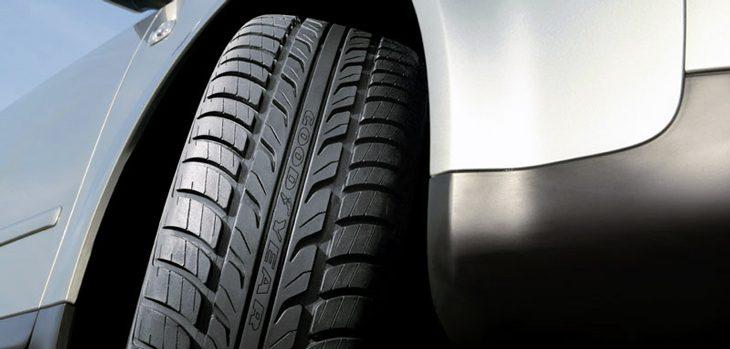 Як збільшититермін служби автомобільних шин?