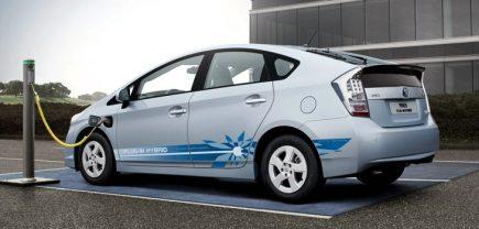 Гібридний автомобіль - як працює та його особливості