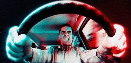 Як убезпечити себе від агресії на дорозі?