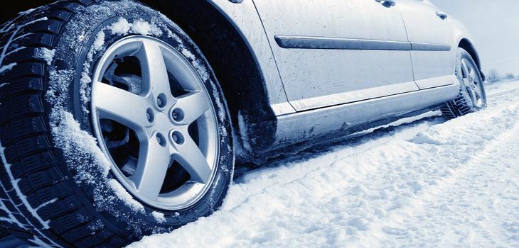 Зимова гума – обов'язкова умова зими