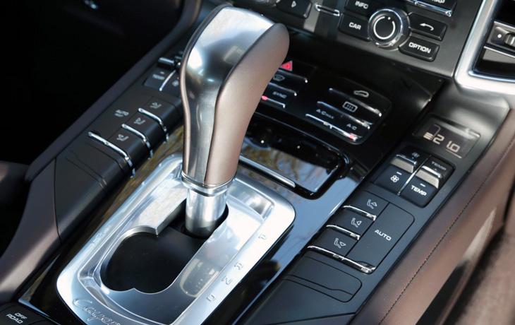 Автоматична коробка перемикання передач, АКПП