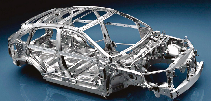 Для порушення геометрії кузова не потрібна велика аварія, досить навіть легкого удару об стовп чи навіть бордюр, або невеликого зіткнення з іншим автомобілем