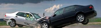 Як уникнути лобового зіткнення з автомобілем