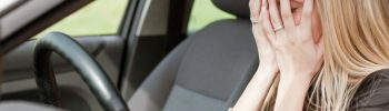 Як подолати страх водіння: прості поради водіям-новачкам